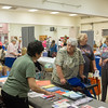 JOED VIERA/STAFF PHOTOGRAPHER-Lockport, NY-A health fair takes place at the Dale Association. Tuesday, May 19, 2015.
