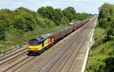 60096 Ruscombe 30/05/15 6V62 Tilbury to Llanwern