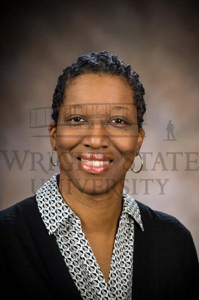 Sharon Lynette Jones, ENGLISH LANGUAGE & LITERATURES, Professor, 5-15-15
