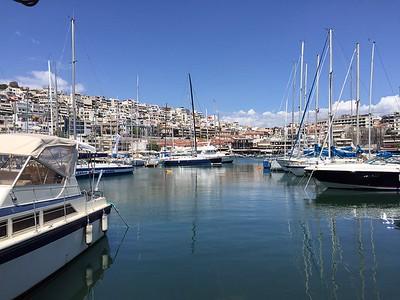 Mediterranean - Kristin Appelget