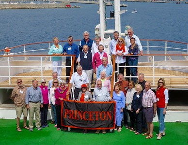 Princeton Group Photo - Kristin Appelget