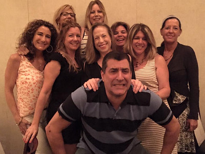 Mike's 50th Birthday 9/12/15