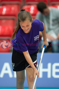 2015 Sainsbury's School Games, Sugden Sports Centre, 4 September 2015.