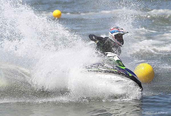 Mission Bay short practice close course session random pictures