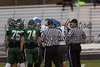 Mitchell @ Monrovia Sectional Football Photo by Eric Thieszen.
