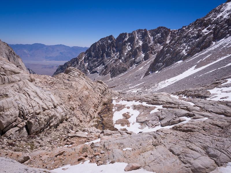 Granite vistas