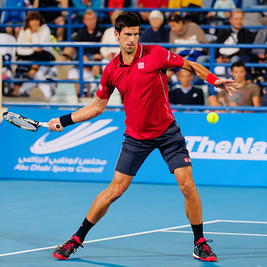 114. Novak Djokovic - Mubadala wtt 2015_0114