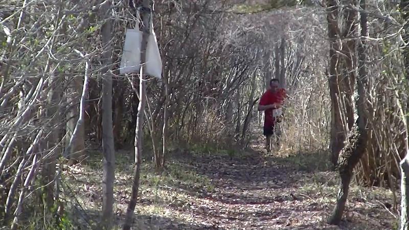 Eliott Lear's Mud Flats Video