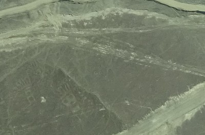 Nazca Lines Faces - Fred Chu '67 P03 P06