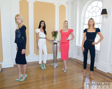 NEIMAN MARCUS BH: ROLAND MOURET TRUNK SHOW AT THE BEVERLY WILSHIRE