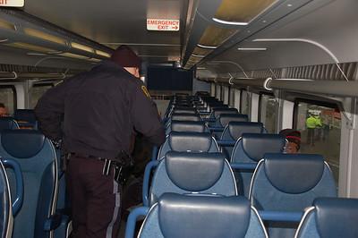 NJ Transit Drill 32  3-15-15