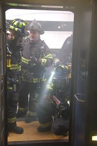 NJ Transit Drill 48  3-15-15
