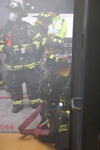 NJ Transit Drill 47  3-15-15