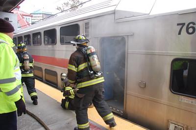 NJ Transit Drill 37  3-15-15