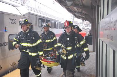 NJ Transit Drill 39  3-15-15
