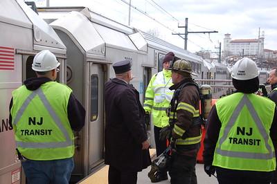 NJ Transit Drill 27  3-15-15