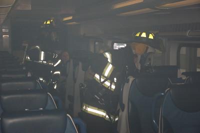 NJ Transit Drill 67  3-15-15