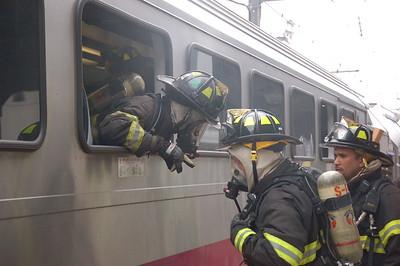 NJ Transit Drill 68  3-15-15