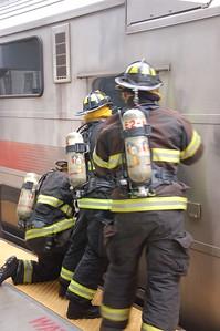 NJ Transit Drill 36  3-15-15