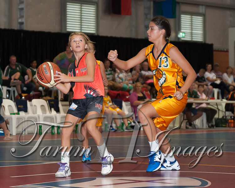 © NJL U14W Bello v Taree (12 of 204)
