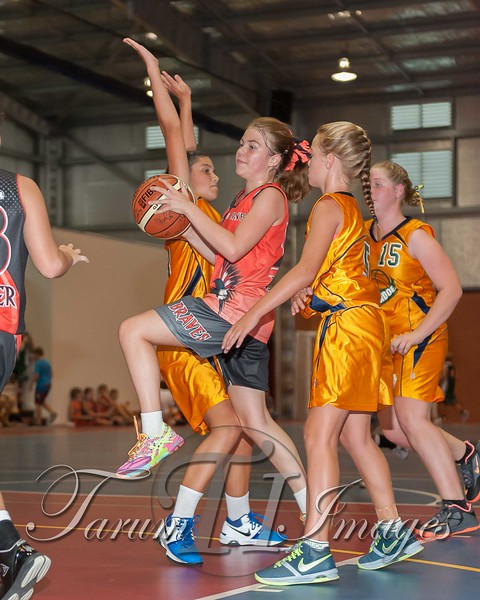 © NJL U14W Bello v Taree (105 of 204)