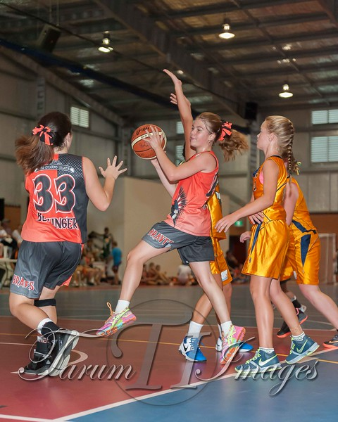 © NJL U14W Bello v Taree (106 of 204)