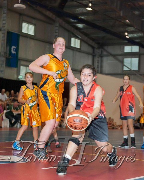 © NJL U14W Bello v Taree (102 of 204)