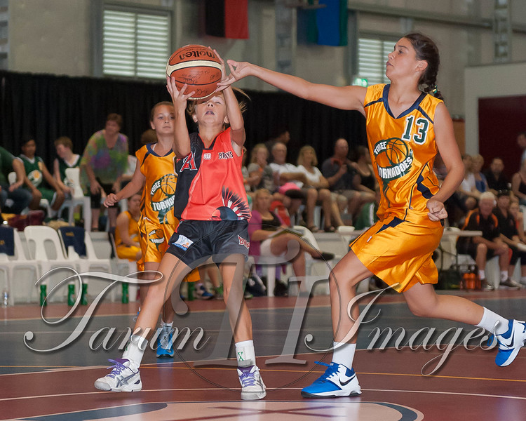 © NJL U14W Bello v Taree (10 of 204)