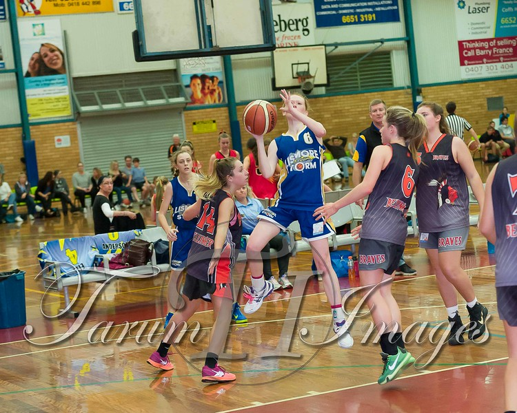 © U18W NJL Bello v Lismore 27 June 20-6938