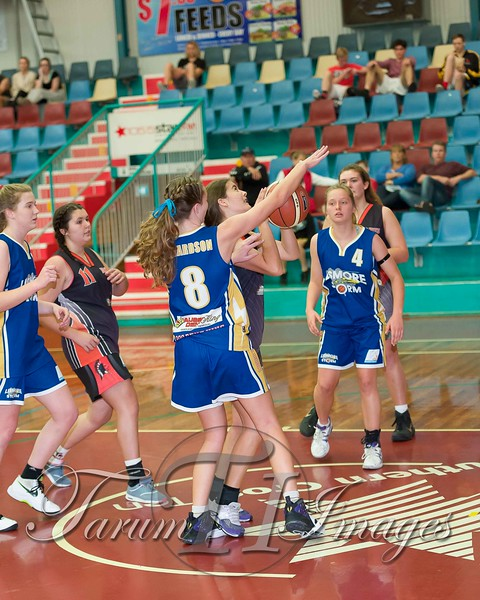 © U18W NJL Bello v Lismore 27 June 20-6682