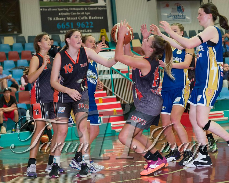 © U18W NJL Bello v Lismore 27 June 20-6910