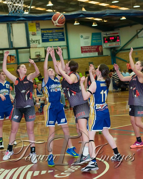 © U18W NJL Bello v Lismore 27 June 20-6932
