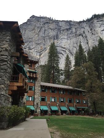 Napa/Yosemite10/ 2015