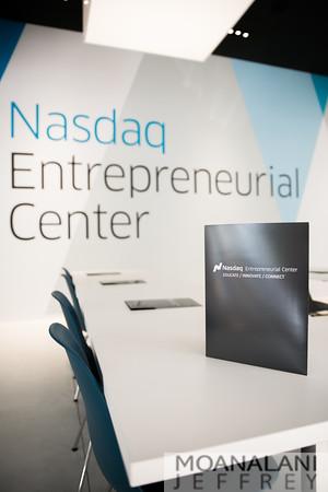 Nasdaq Entrepreneurial Center