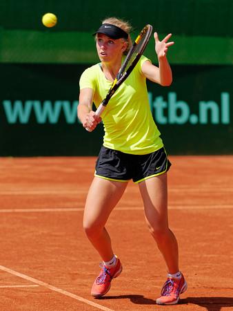 101. Janine Hemmes - Nationaal jeugdkampioenschappen 2015_01