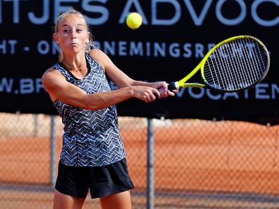 113. Britt Schreuder - Nationaal jeugdkampioenschappen 2015_13