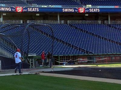 Craig advances to home plate (photo by Jenni Simmons)