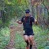 Compétition de course en sentier (trail running) Édition 2015 Présenté au mont Grand-Fonds à La Malbaie, Quebec, Canada