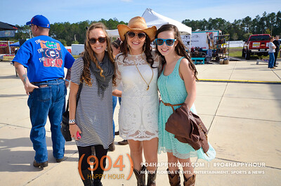 Backwoods Country Jam Fan Photos @ Jacksonville Equestrian Center - 11.14.15