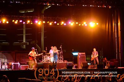 Lauren Alaina @ Jacksonville Fair - 11.11.15