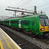 Iarnrod Eireann 29000 Class no. 29119 at Dublin Connolly.
