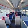 GWR Class 166 Turbo no. 166219 interior.
