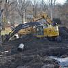 MET111915 creosote digging