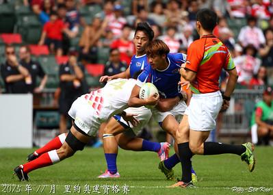 Taiwan vs Japan 13
