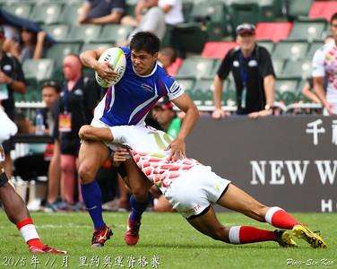 Taiwan vs Japan 17