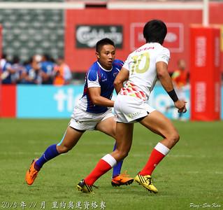 Taiwan vs Japan 07