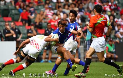 Taiwan vs Japan 12