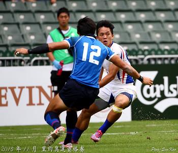 Taiwan vs South Korea 12