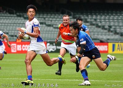 Taiwan vs South Korea 22