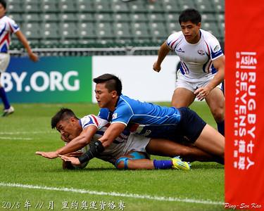 Taiwan vs South Korea 26